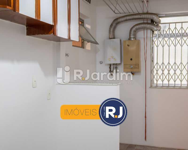 área - Apartamento à venda Rua Barão de Mesquita,Tijuca, Zona Norte - Grande Tijuca,Rio de Janeiro - R$ 620.000 - LAAP32224 - 27
