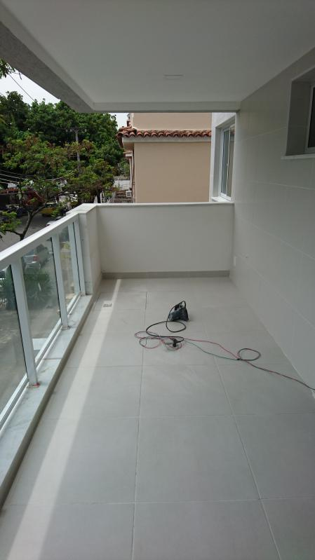DSC_1421 - Apartamento À Venda - Vila Isabel - Rio de Janeiro - RJ - LAAP21605 - 11