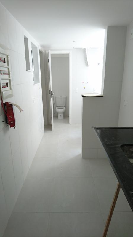 DSC_1434 - Apartamento À Venda - Vila Isabel - Rio de Janeiro - RJ - LAAP21605 - 12