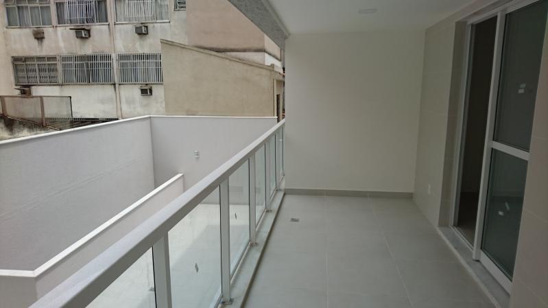 DSC_1441 - Apartamento À Venda - Vila Isabel - Rio de Janeiro - RJ - LAAP21605 - 14