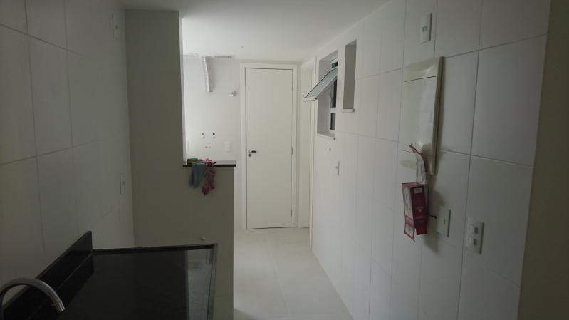 DSC_1450 - Apartamento À Venda - Vila Isabel - Rio de Janeiro - RJ - LAAP21605 - 21