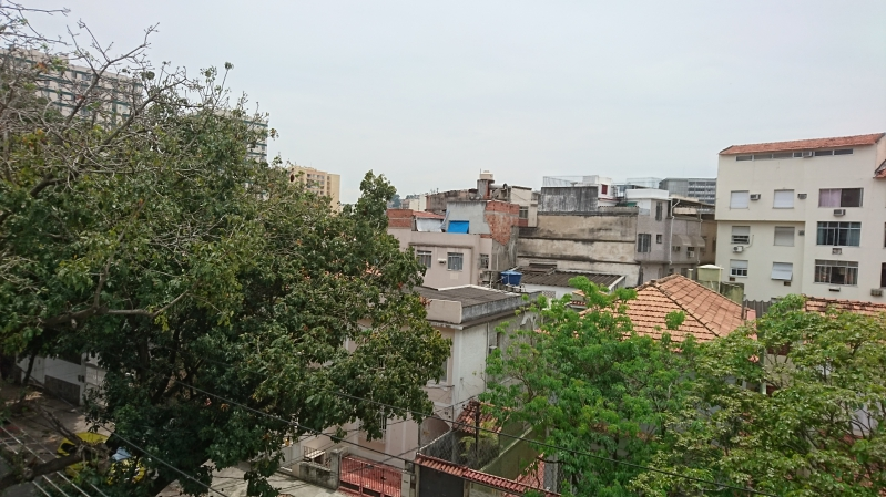 DSC_1452 - Apartamento À Venda - Vila Isabel - Rio de Janeiro - RJ - LAAP21605 - 20