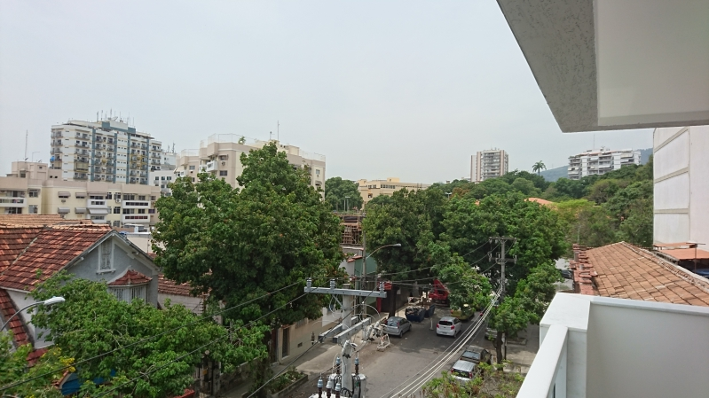 DSC_1453 - Apartamento Vila Isabel, Zona Norte - Grande Tijuca,Rio de Janeiro, RJ À Venda, 2 Quartos, 69m² - LAAP21605 - 23