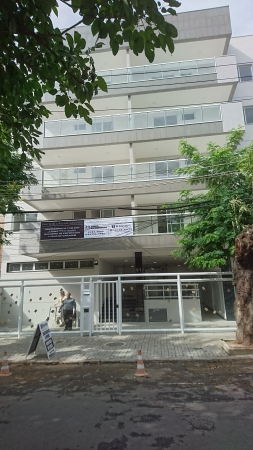 DSC_1679 - Apartamento Vila Isabel, Zona Norte - Grande Tijuca,Rio de Janeiro, RJ À Venda, 2 Quartos, 69m² - LAAP21605 - 29