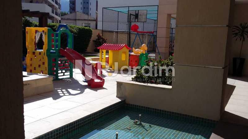 play - Apartamento Botafogo 3 Quartos Garagem - LAAP32228 - 27