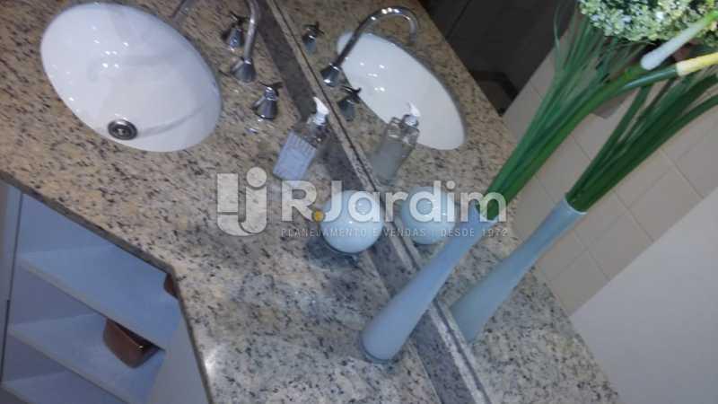 suite  - Apartamento Botafogo 3 Quartos Garagem - LAAP32228 - 12