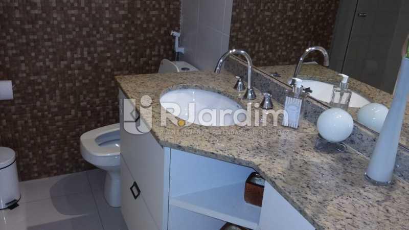 suite - Apartamento Botafogo 3 Quartos Garagem - LAAP32228 - 13