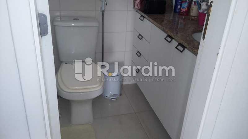 suite - Apartamento Botafogo 3 Quartos Garagem - LAAP32228 - 17