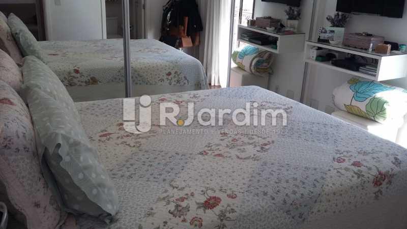 quarto - Apartamento Botafogo 3 Quartos Garagem - LAAP32228 - 18