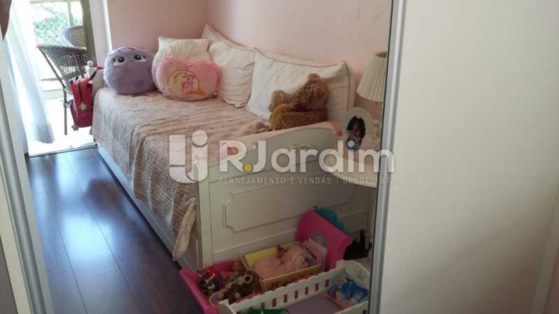quarto - Apartamento Botafogo 3 Quartos Garagem - LAAP32228 - 21