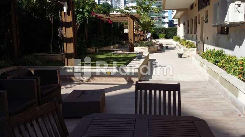 Play - Apartamento Botafogo 3 Quartos Garagem - LAAP32228 - 1