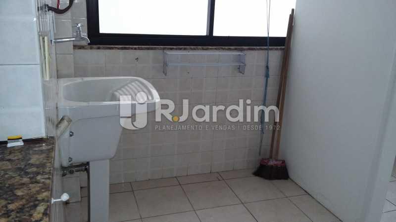 LAAP32229  - Apartamento À Venda - Barra da Tijuca - Rio de Janeiro - RJ - LAAP32229 - 24