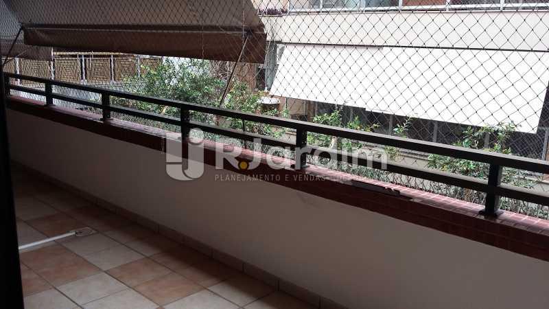 LAAP32229  - Apartamento À Venda - Barra da Tijuca - Rio de Janeiro - RJ - LAAP32229 - 4