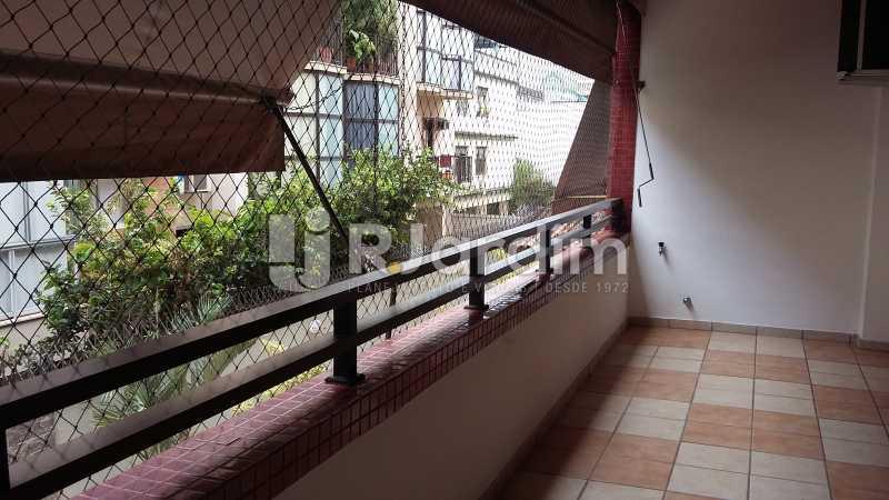 LAAP32229  - Apartamento À Venda - Barra da Tijuca - Rio de Janeiro - RJ - LAAP32229 - 1
