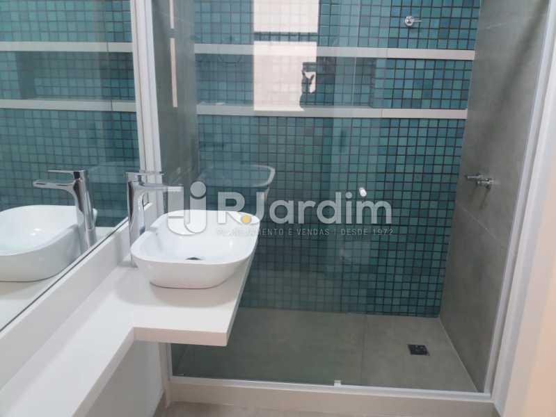 Banheiro suíte - Apartamento À Venda - Ipanema - Rio de Janeiro - RJ - LAAP32230 - 8