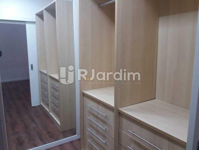 Closet - Apartamento À Venda - Ipanema - Rio de Janeiro - RJ - LAAP32230 - 9