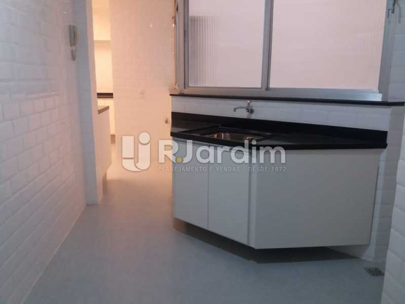 Área - Apartamento À Venda - Ipanema - Rio de Janeiro - RJ - LAAP32230 - 18