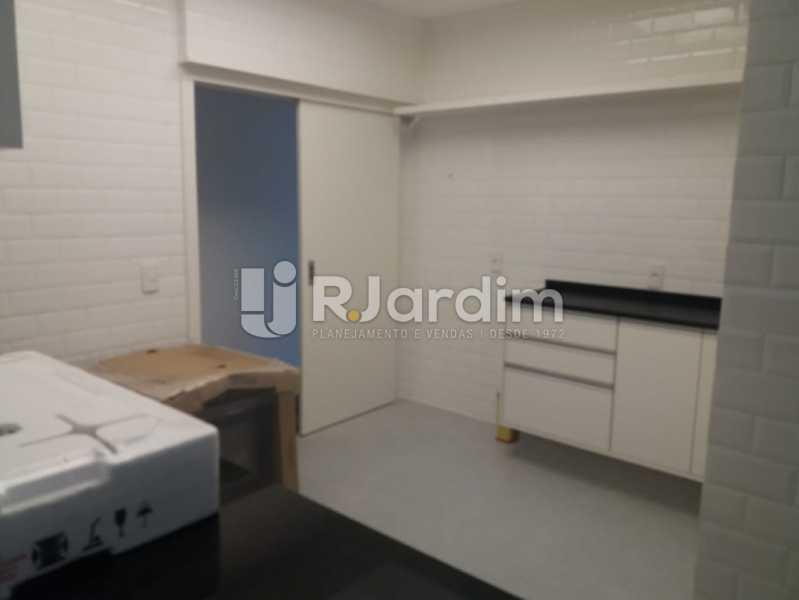 Copa Cozinha - Apartamento À Venda - Ipanema - Rio de Janeiro - RJ - LAAP32230 - 16