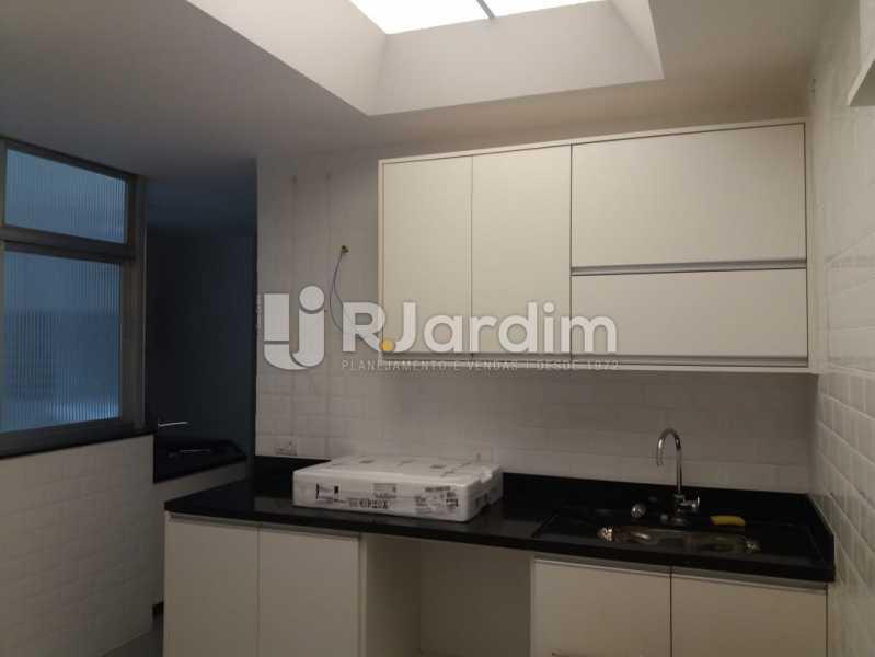 Cozinha - Apartamento À Venda - Ipanema - Rio de Janeiro - RJ - LAAP32230 - 15