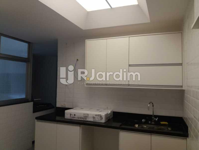 Cozinha - Apartamento À Venda - Ipanema - Rio de Janeiro - RJ - LAAP32230 - 22