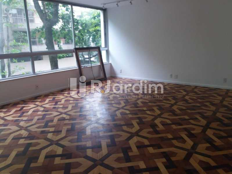Sala - Apartamento À Venda - Ipanema - Rio de Janeiro - RJ - LAAP32230 - 20