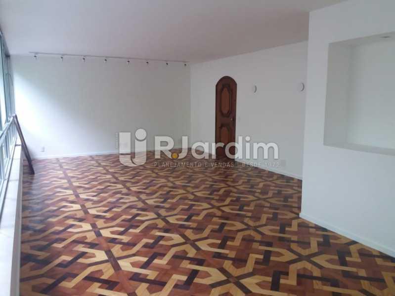 Sala - Apartamento À Venda - Ipanema - Rio de Janeiro - RJ - LAAP32230 - 3