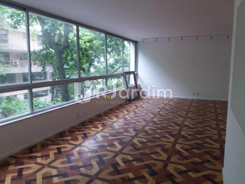 Sala - Apartamento À Venda - Ipanema - Rio de Janeiro - RJ - LAAP32230 - 1