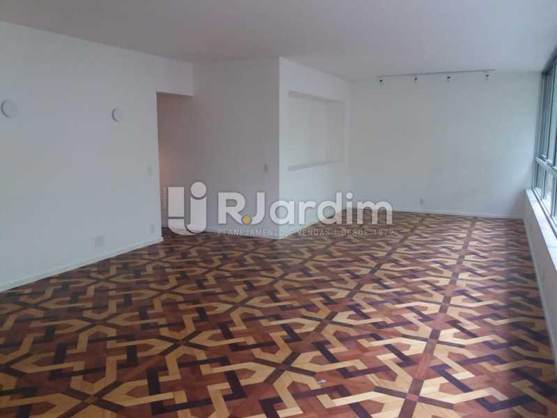 Sala - Apartamento À Venda - Ipanema - Rio de Janeiro - RJ - LAAP32230 - 4