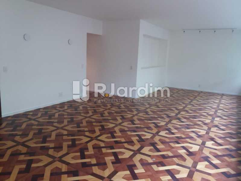 Sala - Apartamento À Venda - Ipanema - Rio de Janeiro - RJ - LAAP32230 - 24