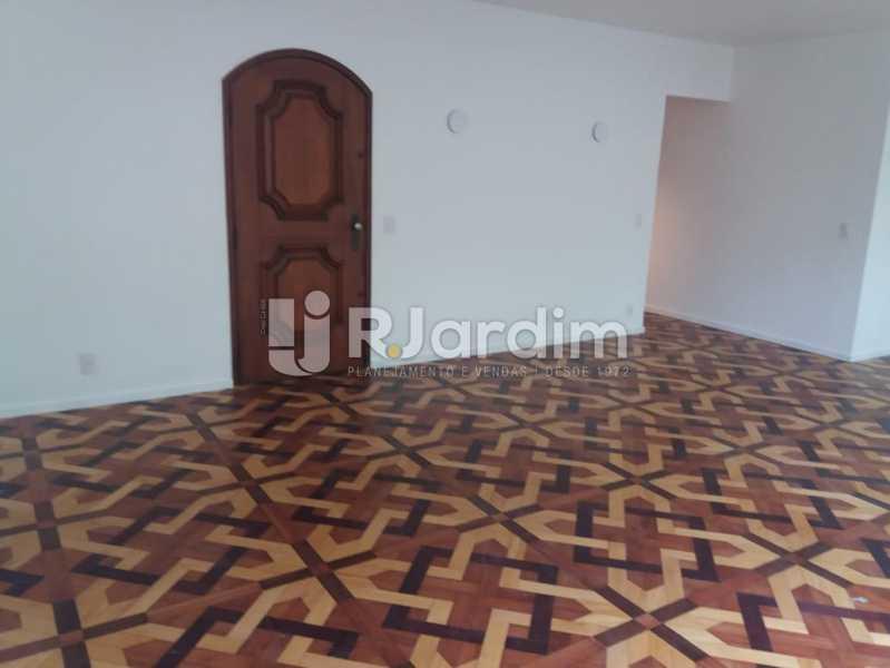 Sala - Apartamento À Venda - Ipanema - Rio de Janeiro - RJ - LAAP32230 - 23