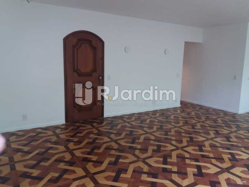 Sala - Apartamento À Venda - Ipanema - Rio de Janeiro - RJ - LAAP32230 - 5