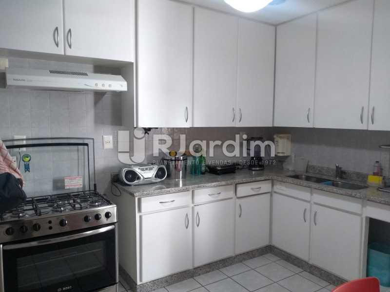 cozinha  - Apartamento À Venda - Ipanema - Rio de Janeiro - RJ - LAAP32233 - 19