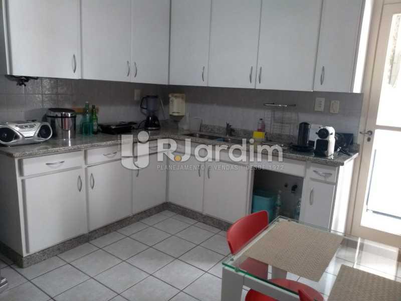 cozinha  - Apartamento À Venda - Ipanema - Rio de Janeiro - RJ - LAAP32233 - 20