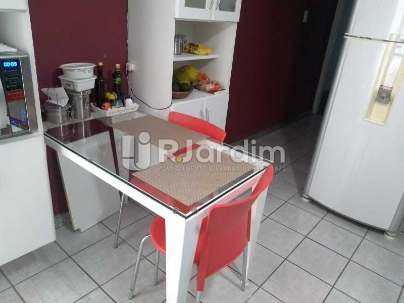 cozinha  - Apartamento À Venda - Ipanema - Rio de Janeiro - RJ - LAAP32233 - 23