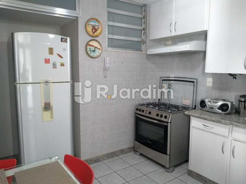 cozinha  - Apartamento À Venda - Ipanema - Rio de Janeiro - RJ - LAAP32233 - 24