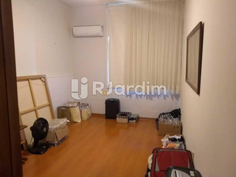 quarto 2 - Apartamento À Venda - Ipanema - Rio de Janeiro - RJ - LAAP32233 - 11