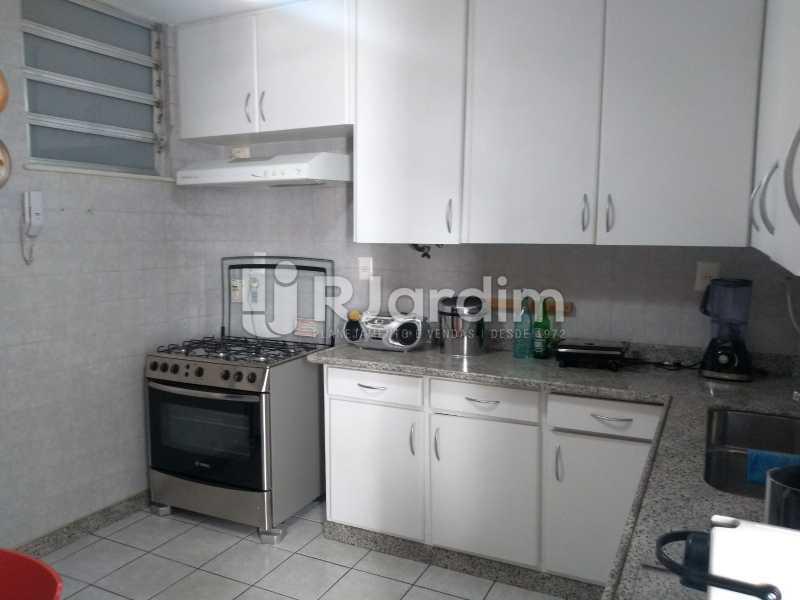 cozinha  - Apartamento À Venda - Ipanema - Rio de Janeiro - RJ - LAAP32233 - 26
