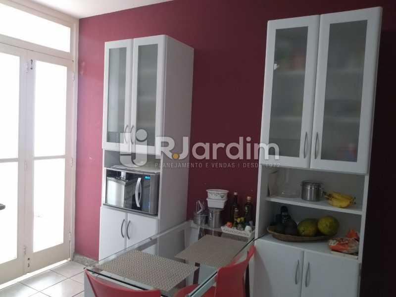 cozinha / área de serviço  - Apartamento À Venda - Ipanema - Rio de Janeiro - RJ - LAAP32233 - 21
