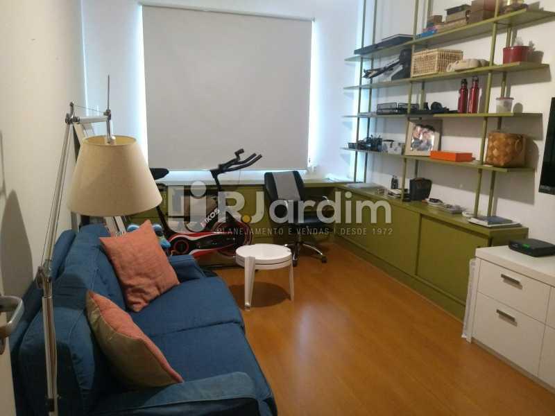 quarto 3 - Apartamento À Venda - Ipanema - Rio de Janeiro - RJ - LAAP32233 - 13