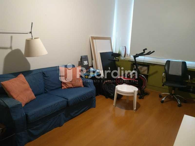 quarto 3 - Apartamento À Venda - Ipanema - Rio de Janeiro - RJ - LAAP32233 - 14