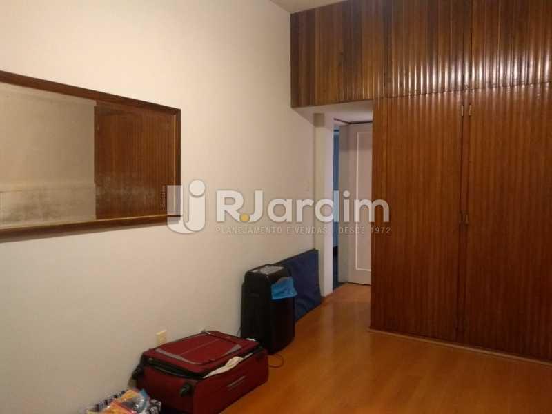 quarto2 - Apartamento À Venda - Ipanema - Rio de Janeiro - RJ - LAAP32233 - 12