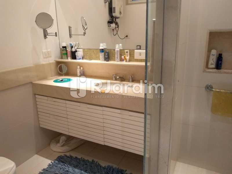 banheiro /suíte  - Apartamento À Venda - Ipanema - Rio de Janeiro - RJ - LAAP32233 - 9