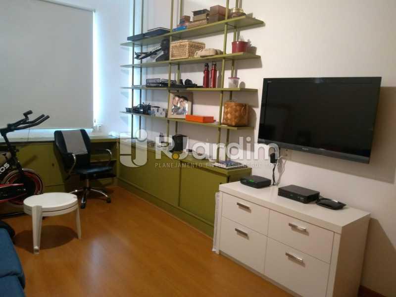 quarto 3 - Apartamento À Venda - Ipanema - Rio de Janeiro - RJ - LAAP32233 - 15