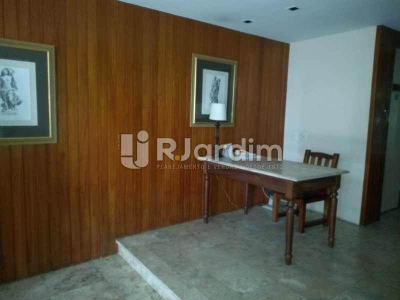 Portaria - Apartamento À Venda - Ipanema - Rio de Janeiro - RJ - LAAP32233 - 3