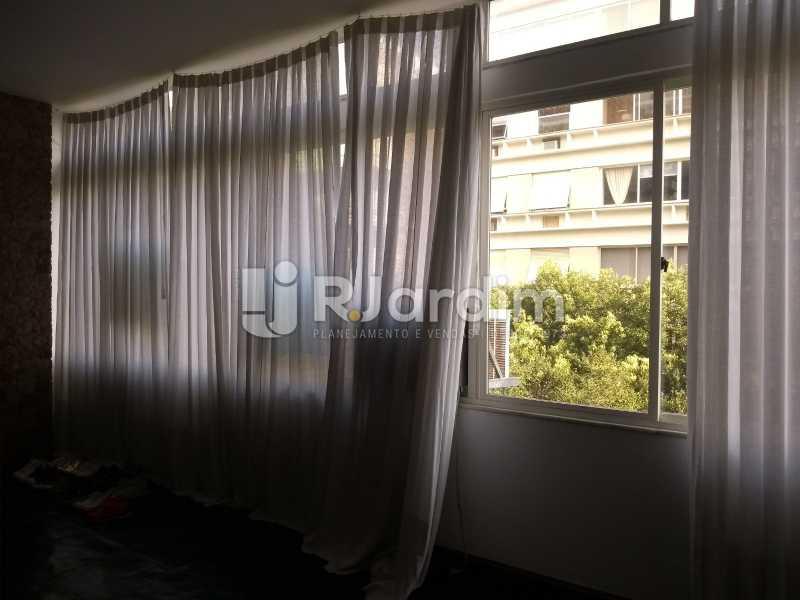 sala / janelões  - Apartamento À Venda - Ipanema - Rio de Janeiro - RJ - LAAP32233 - 5