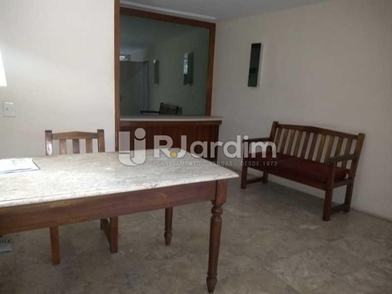 Portaria  - Apartamento À Venda - Ipanema - Rio de Janeiro - RJ - LAAP32233 - 4