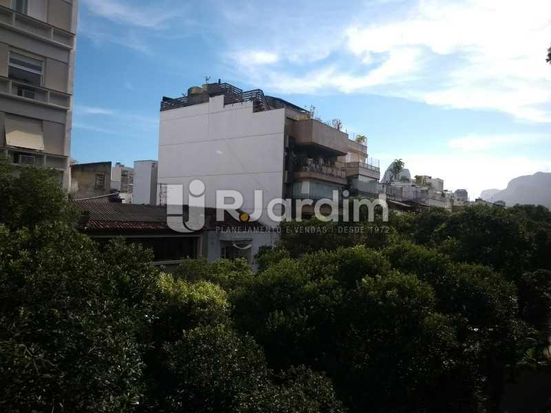 vista / sala  - Apartamento À Venda - Ipanema - Rio de Janeiro - RJ - LAAP32233 - 1