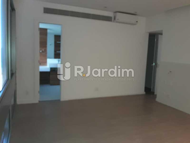 Suíte - Apartamento Para Alugar - Ipanema - Rio de Janeiro - RJ - LAAP32235 - 5