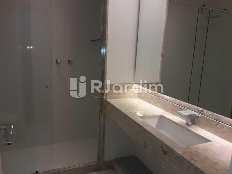 Banheiro - Apartamento Para Alugar - Ipanema - Rio de Janeiro - RJ - LAAP32235 - 10