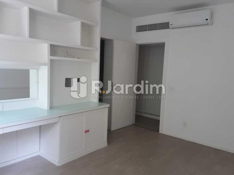 Suíte - Apartamento Para Alugar - Ipanema - Rio de Janeiro - RJ - LAAP32235 - 11